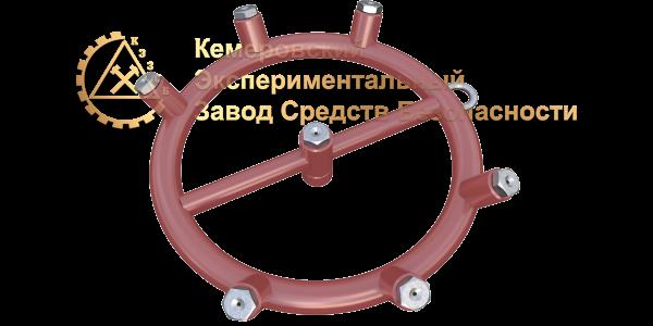 Ороситель кольцевой ОКВ-7