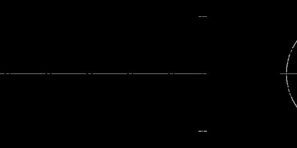 Труба дегазационная стальная
