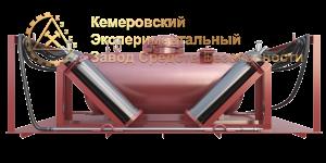 Аппарат тампонажный - осланцеватель многофункциональный АТ-900