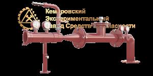 Генератор пены азотный ГПА-1