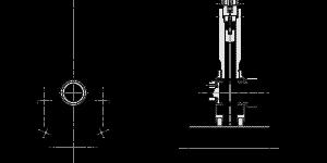 Гидрант-пистолет ГП-3