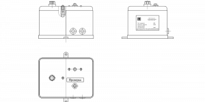 Устройство контроля заземляющей жилы кабеля УКЗ-3